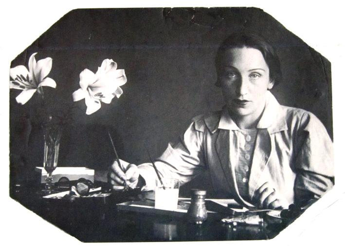 Alisa Poret. 5